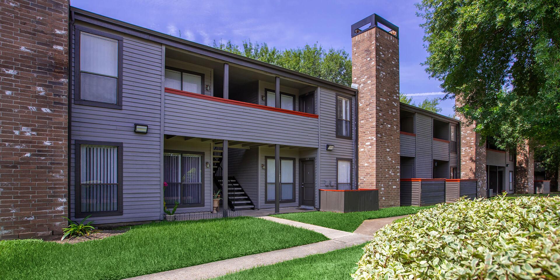 Ashwood Park Apartments In Pasadena Tx